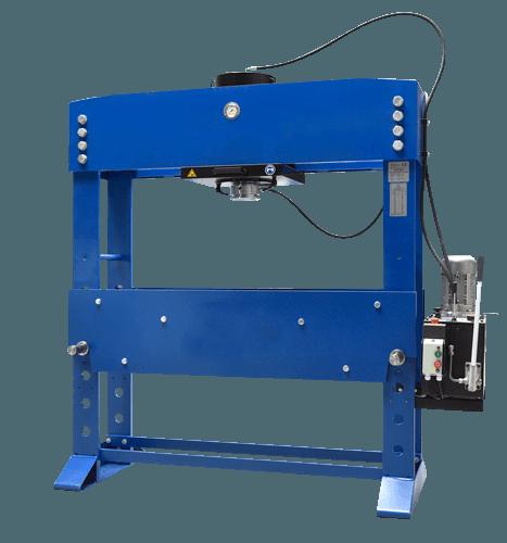 MH 2 presse